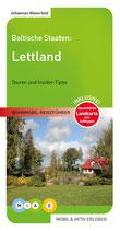Baltische Staaten - Lettland