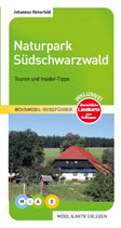 Naturpark Südschwarzwald MÄNGELEXEMPLAR