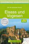 Wanderführer Elsass und Vogesen