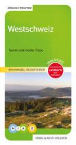 Westschweiz - Jura-Genferseegebiet-Dreseenland Mängelexemplar