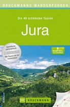 Wanderführer Jura