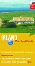 Art.-Nr. 2007: Reiseführer Irland mit Nordirland