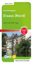 Genussregion Elsass Nord