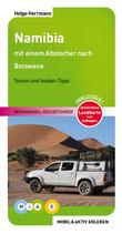 Namibia mit einem Abstecher nach Botswana