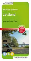 Baltische Staaten - Lettland - Aufl. 2/2021