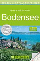 Wanderführer Bodensee