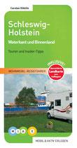 Schleswig-Holstein - Waterkant und Binnenland Mängelexemplar