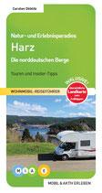 Natur- und Erlebnisparadies Harz - die norddeutschen Berge Mängelexemplar