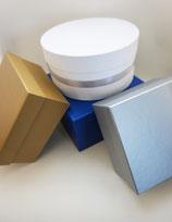 * Geschenksbox/Geschenksverpackung * für  Lederpatschen