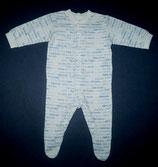 Tesco Pyjama /Strampler Gr. 56