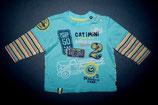 Catimini Shirt Gr. 68
