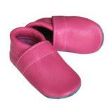 Krabbelschuh - pink