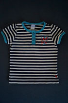 Babyface Shirt Gr. 74