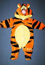 """Disney Strampler """"Tiger"""" Gr. 56"""