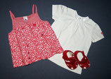 Baby Club Set + Patscherl Gr. 74