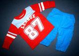H&M Shirt + Topolino Hose Gr. 68