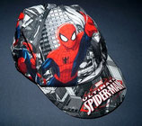 TU Spider man Kappe Gr. 122-140