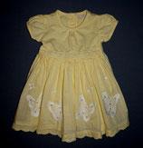 Bambini Sommerkleid Gr. 62-68
