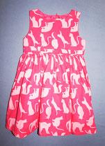 Emma Bunton Designer Kleid/Sommerkleid Gr. 92