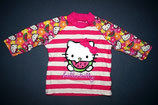 TU Hello Kitty Schwimmshirt Gr. 104