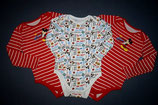 Disney Mickey Body Set Gr. 98