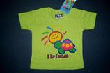 Ibiza Shirt NEU! Gr. 74-80
