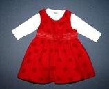 Next Kleid + Body Gr. 56-62