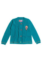 Animal Strickjacke Gr. 98-104