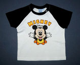 Disney Mickey Shirt Gr. 80