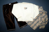 Burberry Set EXCLUSIVE! Gr. 80