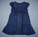 Mini Mode Sommerkleid Gr. 86