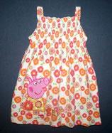 George Peppa Pig Sommerkleid Gr. 86
