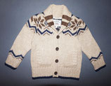 Junior J. Strickjacke/Wolljacke Gr. 86-92