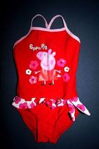 Next Peppa Pig Badeanzug Gr. 80