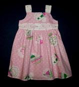 Mothercare Sommerkleid Gr. 74
