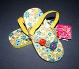 Mc Baby Girl Flip Flops NEU! Gr. 26