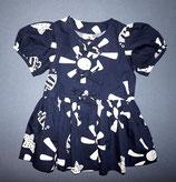 Baby Club Kleid Gr. 92