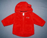 Next Teddy Jacke Gr. 62-68