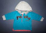 Rocha little Rocha Poloshirt Gr. 62-68