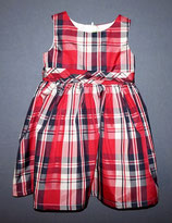 Emma Bunton Designer Kleid Gr. 74