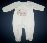 Nursery Time Strampler/Pyjama Gr. 62-68