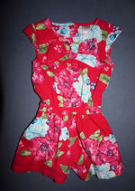 E-vie Engel Playsuit Gr. 92-98