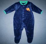 """Marks&Spencer """"Dino"""" Pyjama/Strampler Gr. 62"""
