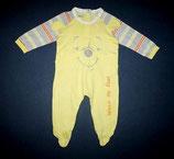 Disney Winnie Pooh Strampler/Pyjama Gr. 56-62