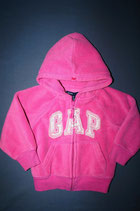 Gap Fleecejacke