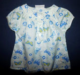 Baby Boutique Bluse Gr. 56-62