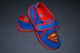 Hausschuhe Superman NEU! Gr. 30