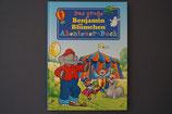Das große Benjamin Blümchen Abenteuer - Buch