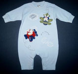Next Pyjama/Strampler Gr. 56