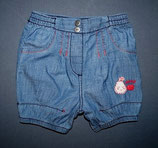 Baby Club Shorthose Gr. 74